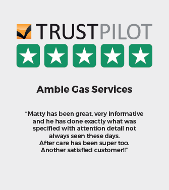 Gas Services Morpeth